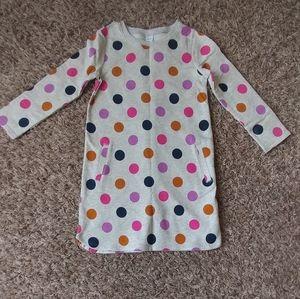 NWOT Sweater Dress 5T
